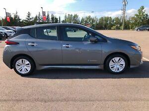 2019 Nissan Leaf SV   Save $5000 With Provincial EV Rebate