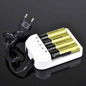 New-Style-Universal-Battery-Charger-EU-Plug-For-4X-18650-26650-AA-AAA-Batteries