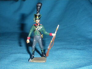 474A-Starlux-Atlas-Figurine-Plomb-Empire-Garde-Prussien-1-32-Napoleon