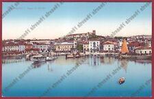 BRESCIA DESENZANO DEL GARDA 38 BATTELLO - BARCHE - LAGO Cartolina