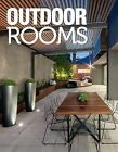 Outdoor Rooms by Universal Magazines (Paperback, 2014)