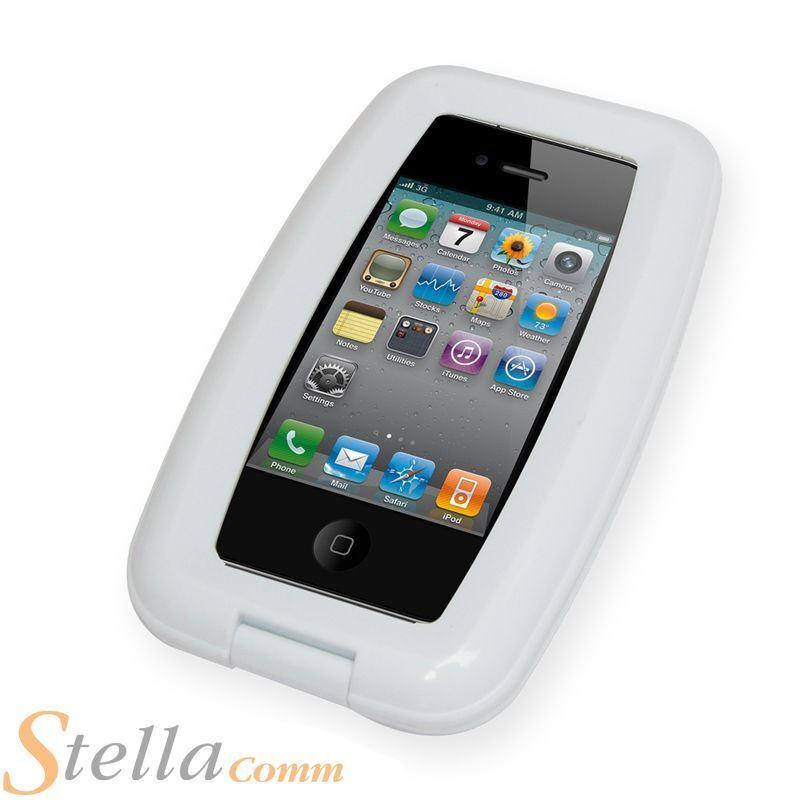 custodia impermeabile iphone 4s cellular line