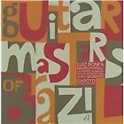 Various Artists - Guitar Masters of Brazil (2011)