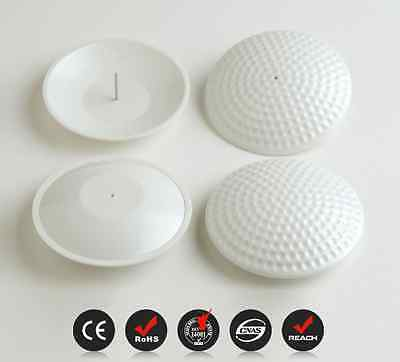 Medium size 500 EAS Checkpoint Compatible Anti Theft Security Sensor Tags pins