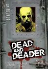 Dead and Deader 0013138210388 With Brent Huff DVD Region 1
