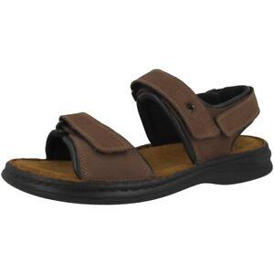 wholesale dealer 6b27d 7e0f7 Details zu Josef Seibel Rafe Schuhe Herren Sandalen Comfort Leder  Sandaletten 10104-11-341
