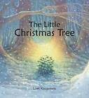 The Little Christmas Tree by Loek Koopmans (Hardback, 2009)