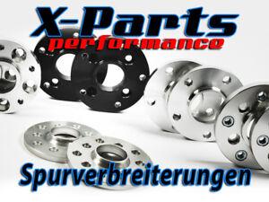 ABE H/&R Spurverbreiterung DR für BMW 1er E81,E82,E87,E88 30=2x15mm mit Bolzen
