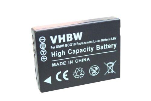 Bateria para Leica V-Lux 20 vlux 20 v-lux20 vlux20