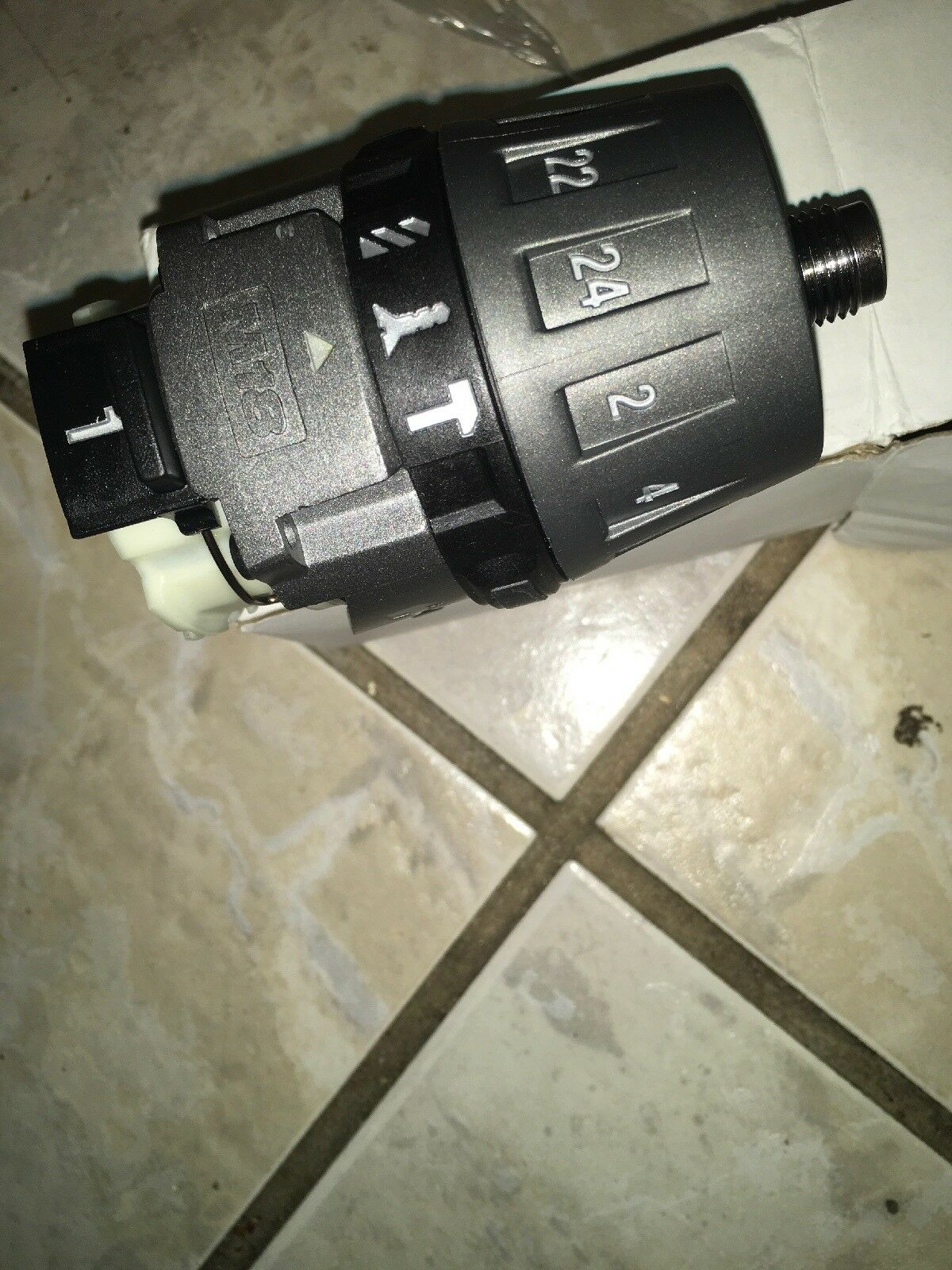 Milwaukee Replacement M18FPD Gearbox Assembly