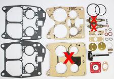 Dichtsatz Repsatz BMW 320 520/6, Solex 4A1 32/44 Vergaser Reparatur Dichtung