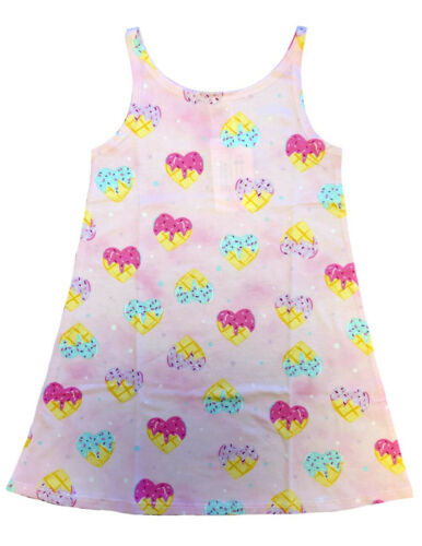 Esme Girl/'s Beachwear Camisole Dress XS S M L XL PT