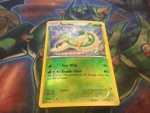 47/149 x1 Keldeo Holo Rare Pokemon BW7 Boundaries Crossed M/NM