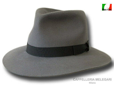 Cappello Fedora Oscar Wallace The Untouchables Hat