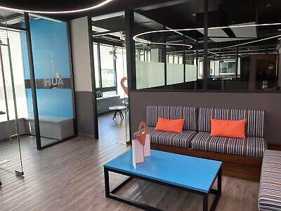 Edificio de oficinas acondicionadas y amuebladas en renta en Granada Miguel Hidalgo Ciudad de Mexico