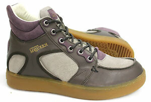 cbc6cce3adcd Image is loading Puma-AMQ-Alexander-Mcqueen-Joust-Hi-Trainers-Mens-