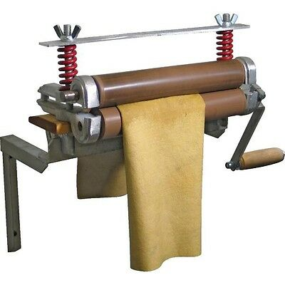 Atlas Manual Chamois Clothe Wringer With Wall Bracket Shammy Towel