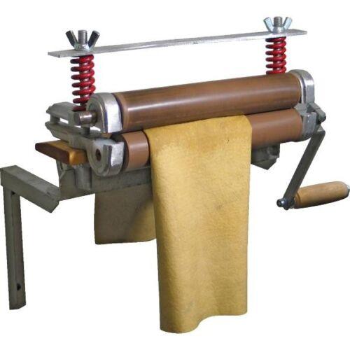 Shammy Atlas Manual Chamois Towel Clothe Wringer with Wall Bracket