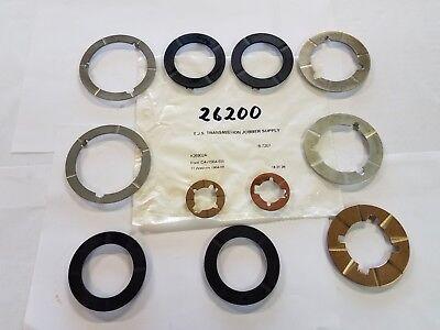 FORD C4 Transmission Thrust Washer Kit 1964-1969