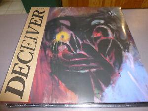 DIIV-Deceiver-LP-ltd-Clear-Vinyl-Neu-amp-OVP-500