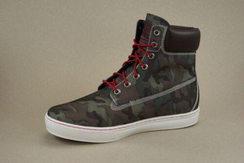 U 7 Timberland Cordones Gr 41 Cupsole Hombre De Botas Pulgadas Zapatos 6 S Y4qawx4C8