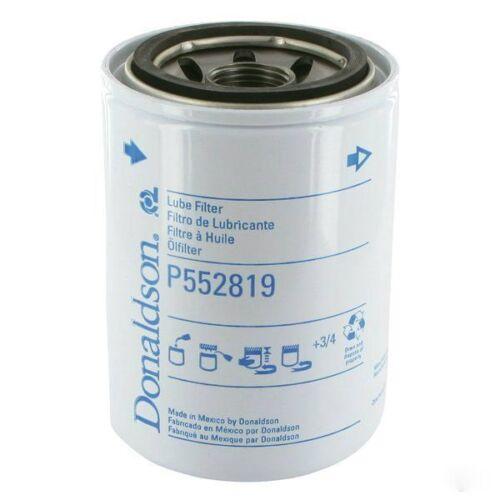 P552819 Filtro de aceite