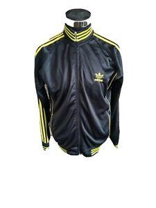 Adidas, Trainingsjacke,Gr. XL, schwarz | eBay