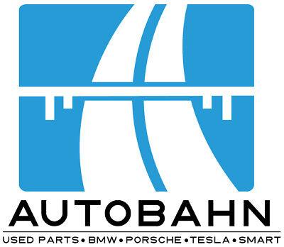 2008-2015 Smart Car Fortwo 451 OEM Radiator Support Absorber Mount 4518850137