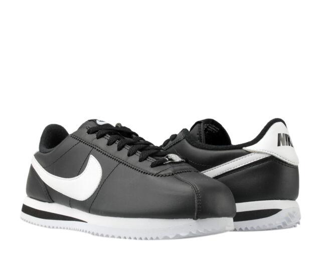 Men's Nike Cortez Basic Leather Shoes