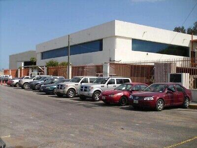 Renta o Venta de Nave Industrial con oficinas en Puerto Pesquero  API de Ciudad del Carmen