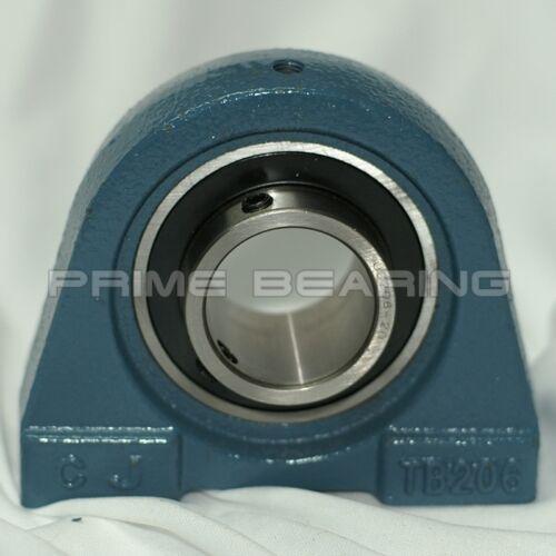"UCTB210-32  2/""  Tapped Base Pillow Block Bearing High Quality!"