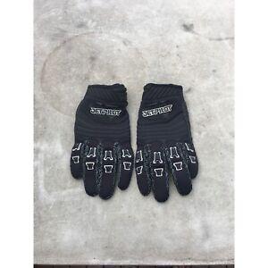 Brand-new-Jet-pilot-gloves-XL