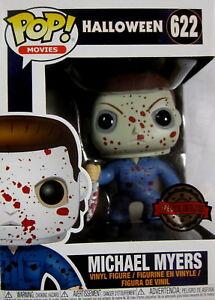 - Funko Pop Halloween Michael Myers Limited Edition Attraktiv Und Langlebig blood Splatter