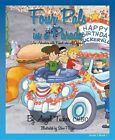 Four Pals in a Parade by Angel Tucker (Hardback, 2016)