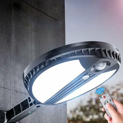 70 LED Straßenlampe Straßenbeleuchtung Hofbeleuchtung Straßenleuchte Laterne