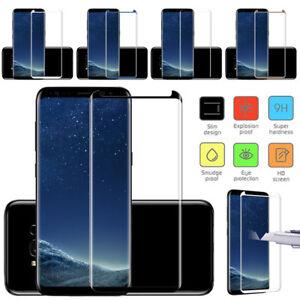Protector-de-Pantalla-Vidrio-100-Templado-H9-Para-Samsung-Galaxy-S9-Plus-Note8