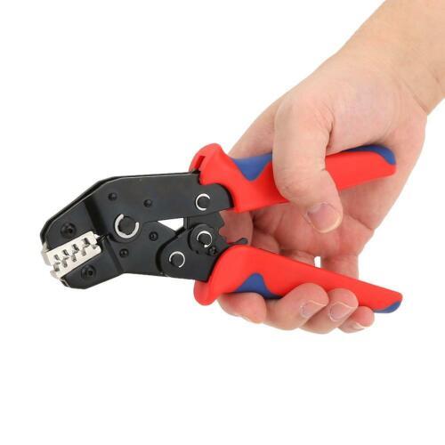 Pince réglable poignée ergonomique outil à main pince à sertir électricien