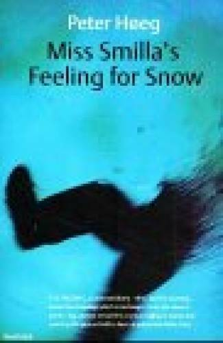 Smilla's Sense Of Snow - Mass Market Paperback By Hoeg, Peter - GOOD