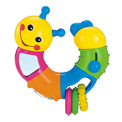 "Hola Toys Twist ""n"" Turn Caterpillar Easy To Lubricate"
