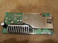 Sharp LCD COLOR TV LC-20A2U  Board Unit  - KA194DE  ~  0412NV  ~  XA194CE