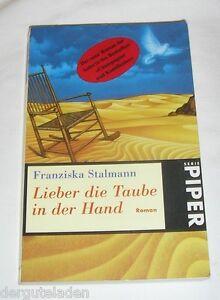 Lieber-die-Taube-in-der-Hand-von-Franziska-Stalmann