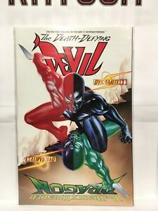 The-Death-Defying-Devil-1-Ross-Cover-A-VF-NM-1st-Print-Dynamite-Comics