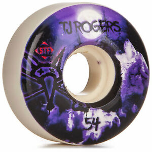 Bones Rogers Howl Wheels V3 54mm