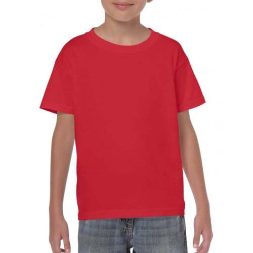 Childrens Ages 1-11 Personalised Kids T-Shirt Add Text Image Many Colours