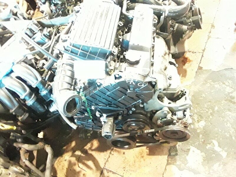 OPEL CORSA  4EEE1  1.7 DIESEL ENGINE FOR SALE