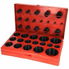 Dichtungs Set O-Ring Set Box  NBR 70 (407 Dichtungen)
