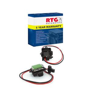 Ventilatore-Riscaldatore-Ventola-Resistore-Si-Adatta-Nissan-Renault-Vauxhall-Opel