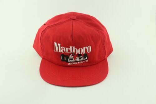 Vintage Marlboro racing red Snapback - image 1