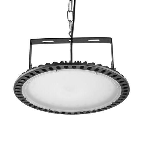 50W-500W UFO LED Hallenbeleuchtung Industrielle Warenhaus Fabrik Lampe Werkstatt