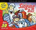 The Singing Bible: The Fun & Easy Way to Learn Scripture by Focus on the Family (CD-Audio, 2009)